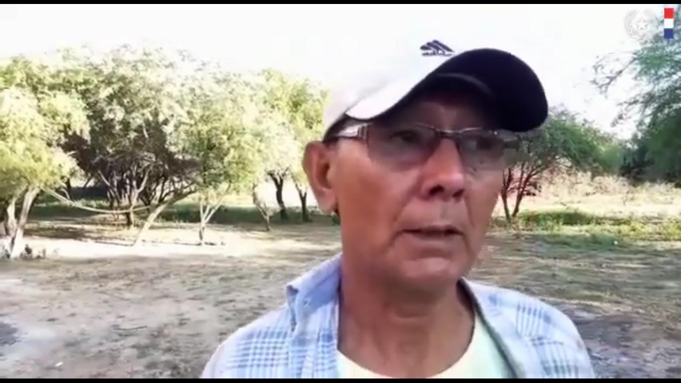 CONSORCIO RIO PILCOMAYO , DESARROLLANDO EL PAIS.