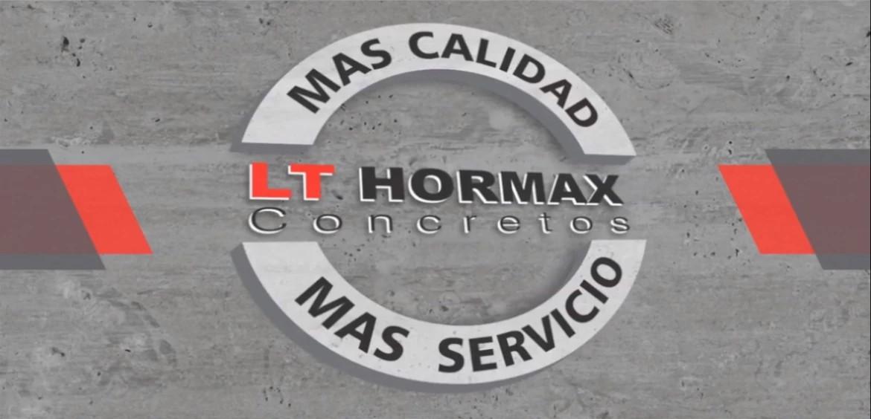 LT HORMAX PRIMERA CONCRETERA DEL PARAGUAY.