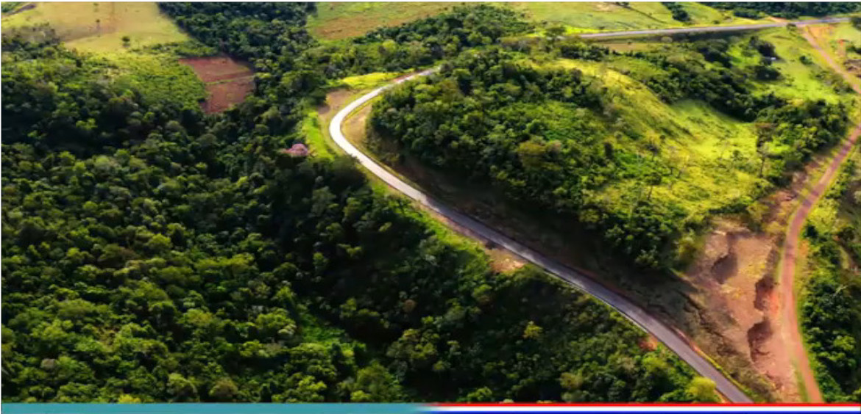 LLAMADO MOPC N° 119/2019 – CONTRATACION DE EMPRESAS CONSTRUCTORAS PARA PAVIMENTACIÓN EN VARIOS TRAMOS EN LA REGION ORIENTAL, 5TA. TANDA DE LA DIRECCION DE VIALIDAD.. DEPARTAMENTOS CAAZAPÁ, ITAPUA – LOTE N°2 TRAMO TAVA'I – MARIA AUXILIADORA.